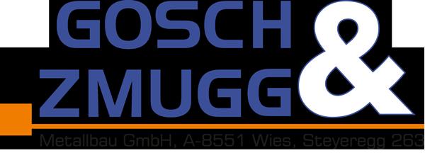 Gosch & Zmugg Logo